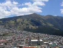 Celebración del 24 de Mayo, Batalla de Pichincha