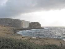 Roca Fungus en Malta