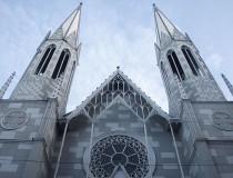 Santuario La Paz en Barquisimeto
