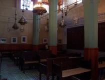 Sinagoga Ibn Danan en Fez