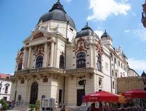 Teatro Nacional de Pécs