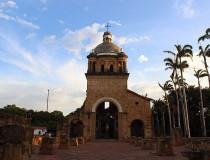 Templo Histórico de Cúcuta