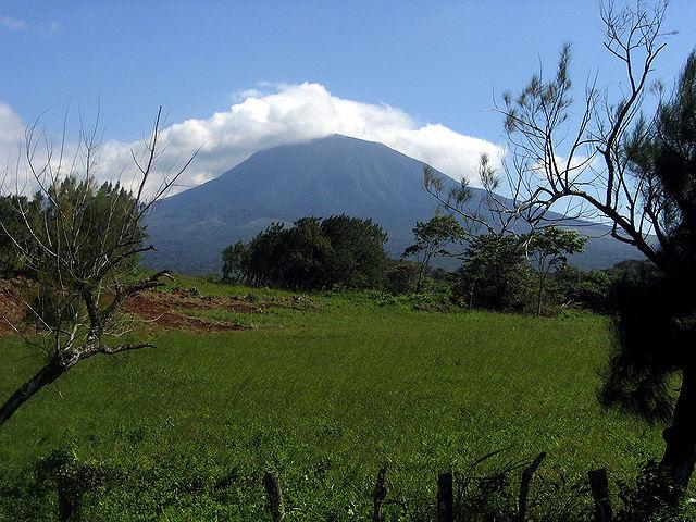 Cerro Cedral en Costa Rica
