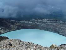 Volcán Rincón de la Vieja