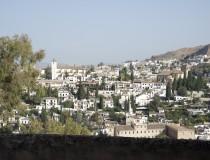 El Albaycín de Granada, el corazón almorávide de la ciudad