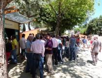 La Fiesta del Albariño en Cambados