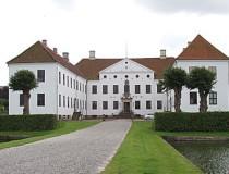 Castillo de Clausholm
