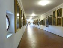 El Corredor Vasariano, rincón secreto de Florencia