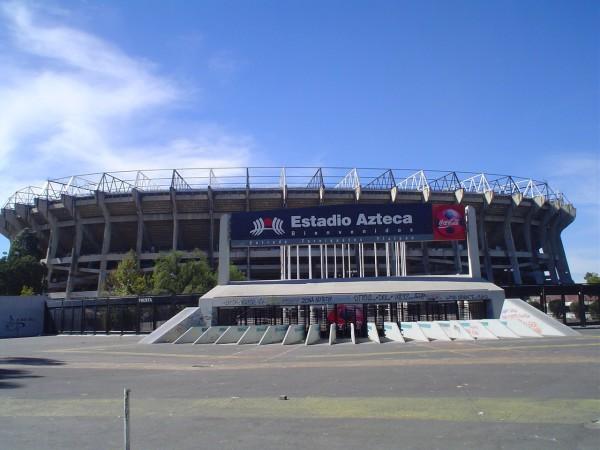 El estadio más grande de América