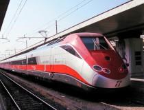 Frecciarossa, los trenes más rápidos de Italia