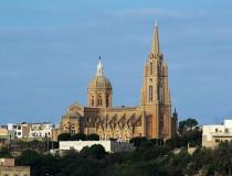 Iglesia de Santa María de Loreto de Għajnsielem