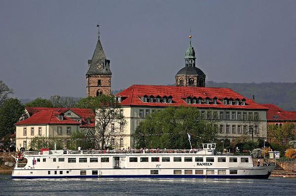 Hamelín es otra de las ciudades de cuento de Alemania