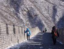 La Gran Muralla de Badaling