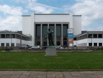 Museo de la Higiene de Dresde