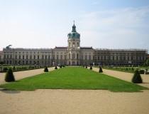 El Palacio de Charlottenburg, en Berlín