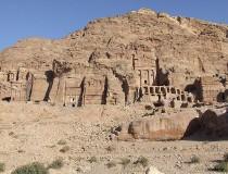 Petra, la maravilla de Jordania