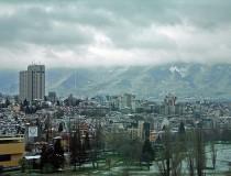 Sofía, un vistazo general a la capital de Bulgaría