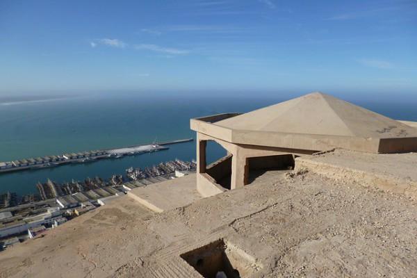 Nuevos hoteles Fairmont en Marruecos y Arabia Saudita