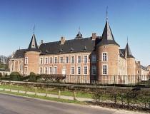 Castillo Alden Biesen