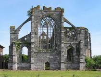 Antigua Abadía Aulne