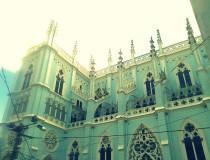 Basílica de El Cisne