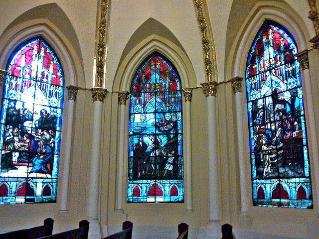 Basílica de Nuestra Señora de Lourdes
