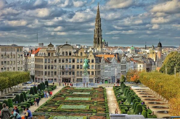 Bélgica buscará reactivar el turismo de cara al verano