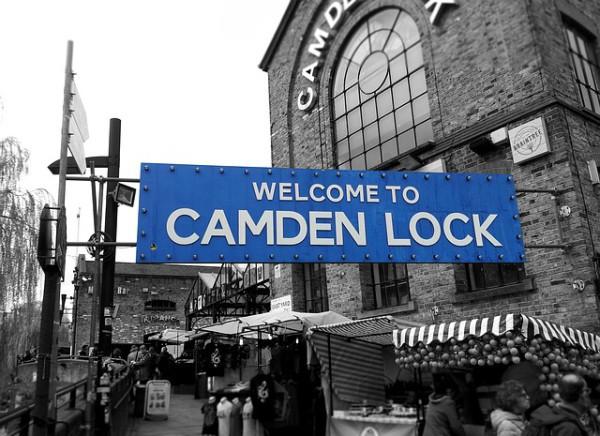 Mejores mercadillos para conocer en Londres