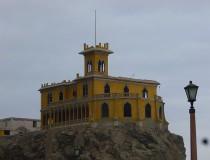 Castillo Forga en Perú
