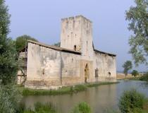 Castillo Gombervaux