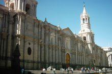 Ruta Turística Mario Vargas Llosa en Arequipa