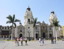 En Lima está el hotel más sostenible de Hispanoamérica