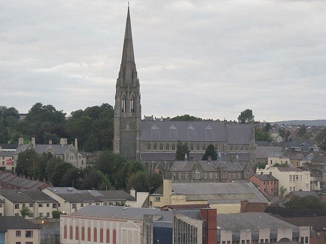 Catedral de San Eugenio de Derry
