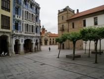Avilés, una ciudad cultural que une tradición y modernidad