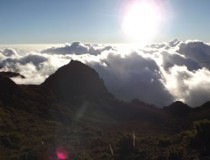 Cerro Ventisqueros en Costa Rica