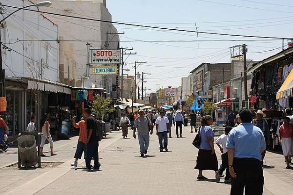 Ciudad Juárez busca mejorar su imagen en Europa y Estados Unidos