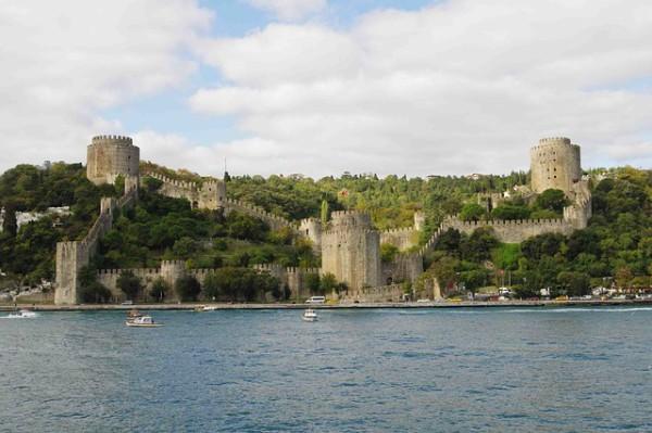 Descenso de visitantes en Turquía durante el primer trimestre de 2016