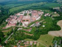 Fuerte Josefov en República Checa