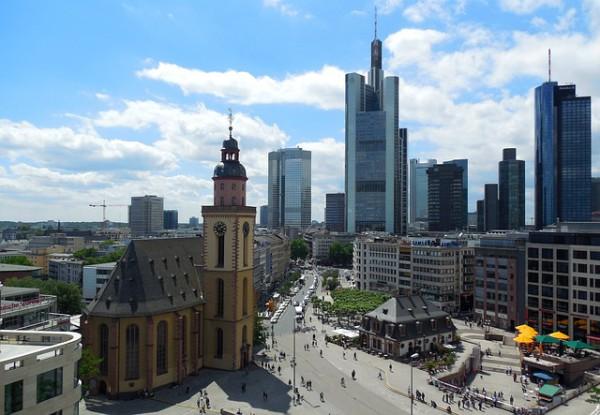 Nuevos hoteles NH Collection en Alemania