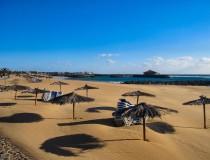 Fuerteventura, uno de los destinos dorados en las Islas Canarias