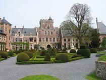 Castillo Gaasbeek en Bélgica
