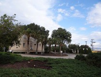 Museo Gesher en Israel