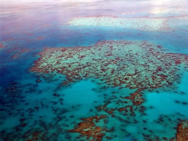Lugares Patrimonio de la Humanidad en peligro por el Cambio Climático