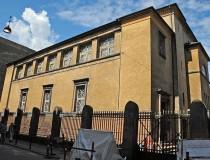 Gran Sinagoga de Copenhague