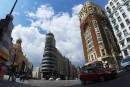 Nuevos quioscos de Información Turística en Madrid