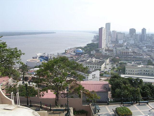 Iglesia de San Alejo de Guayaquil