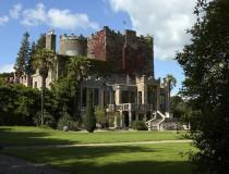 Castillo de Huntington en Clonegal