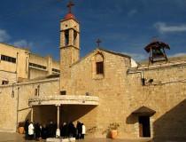 Iglesia Ortodoxa griega de San Gabriel de Nazaret