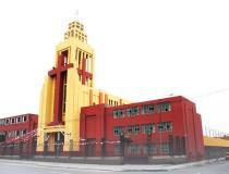 Iglesia de Nuestra Señora de los Desamparados de Lima