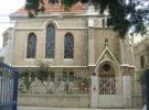 Iglesia de Emmanuel en Tel Aviv